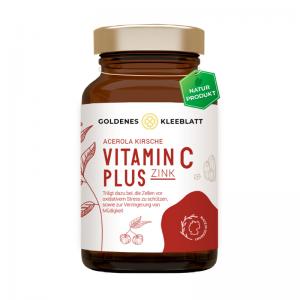 Vitamin C plus Zink