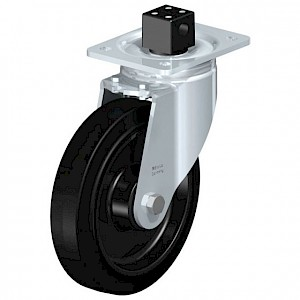 Blickle - Lenkrolle LH-POEV 200KD-CS13