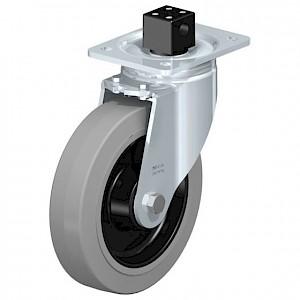 Blickle - Lenkrolle LH-POEV 200K-CS13-SG