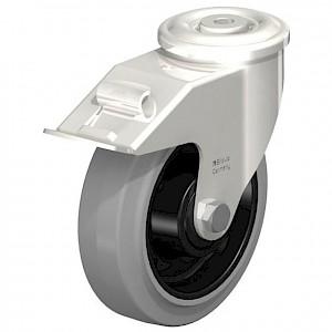 Blickle - Lenkrolle LEXR-POEV 160XKA-FI-SG