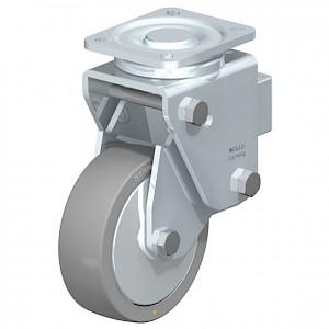 Blickle - Lenkrolle LHF-ALTH 125K-1-AS-FA
