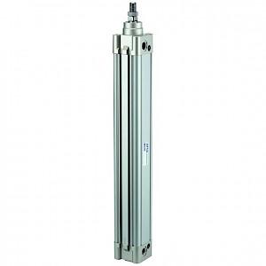 RIEGLER® - Normzylinder »SE« doppeltwirkend, Kolben-Ø 125, Hub 75, G 1/2