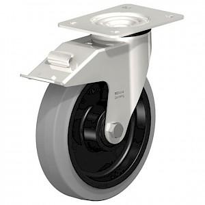 Blickle - Lenkrolle LEX-POEV 200XKA-FI-SG
