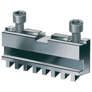 RÖHM - Vier-Backen-Stz. D6350 GB 125mm