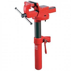 RIDGID® - Höhenverstellgerät automatisch für Superior Schraubstock 140mm