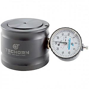 TSCHORN® - Nulleinsteller m. Magnetfuss