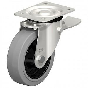 Blickle - Lenkrolle LX-POEV 160XR-ST-SG