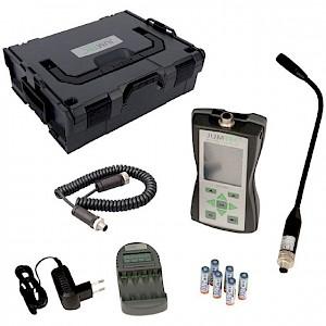 JUMTEC - Universal-Gasspürgerät GS-400-Set