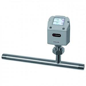 RIEGLER® - Durchflussmengenmesser, DN 20, R 3/4, 0,3 - 170 m³/h