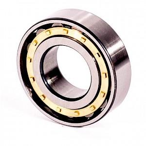 FAG - Radial-Zylinderrollenlager N324-E-M1-C3, Innend 120mm, Außend 260mm, Breite 55mm