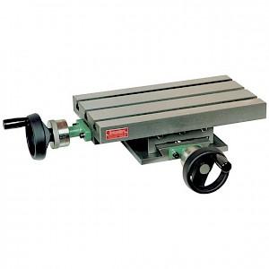 Skantek - Koordinatentisch 300x160mm Aufspannfl.
