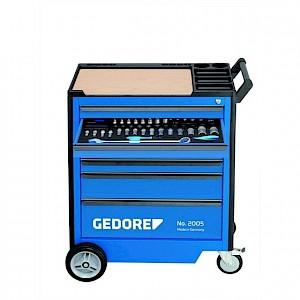 GEDORE - 2005 0321 Werkzeugwagen