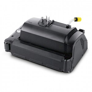Kärcher - Bürstenkopf R45 Ep 230V, 2x Walzenbürsten, Arbeits-B 450mm, L522xB432xH287mm