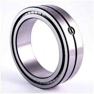 INA - Radial-Zylinderrollenlager SL024940-A, Innend 200mm, Außend 280mm, Breite 80mm