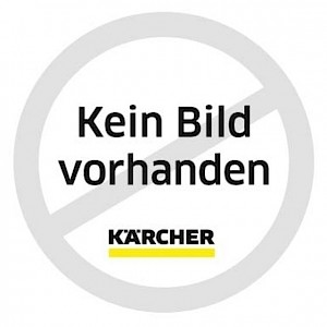 Kärcher - Pannensichere Bereifung (Satz), Vollgummi