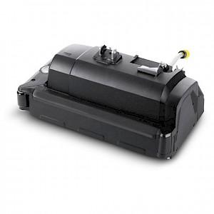 Kärcher - Bürstenkopf R55 Ep 230V, 2x Walzenbürsten, Arbeits-B 550mm, L622xB532xH287mm