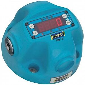 HAZET - Elektronisches Drehmoment-Prüfgerät 7903E 1- 25Nm