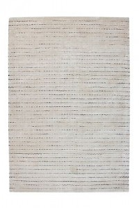 Kayoom Flachflorteppich - Prime 110 Beige / Multi beige-kombi Gr. 80 x 150