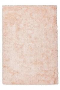 Kayoom Hochflorteppich - Diamond 700 Puderrosa Gr. 160 x 230