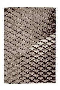 arte espina Kurzflorteppich - Broadway 800 Braun braun Gr. 160 x 230