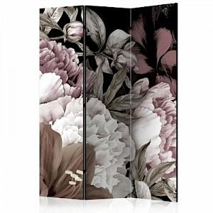 artgeist Paravent Blissful Sleep [Room Dividers] mehrfarbig Gr. 135 x 172