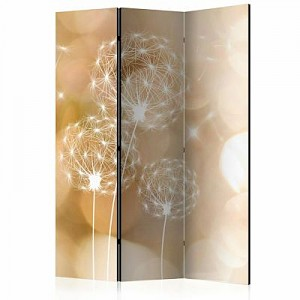 artgeist Paravent Touch of Summer [Room Dividers] mehrfarbig Gr. 135 x 172