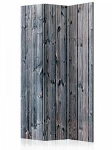 artgeist Paravent Rustic Elegance [Room Dividers] beige/grau Gr. 135 x 172
