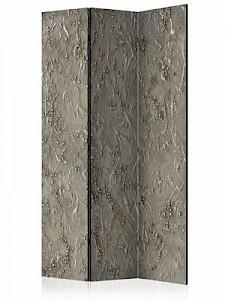 artgeist Paravent Silver Serenade [Room Dividers] grau/anthrazit Gr. 135 x 172