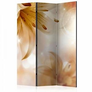 artgeist Paravent Queens of Summer [Room Dividers] mehrfarbig Gr. 135 x 172