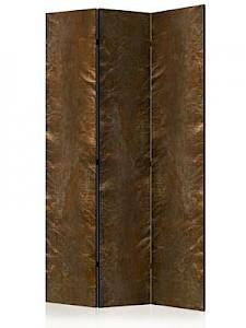 artgeist Paravent Copper Chic [Room Dividers] kupfer Gr. 135 x 172