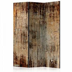 artgeist Paravent Tree Bark [Room Dividers] braun Gr. 135 x 172